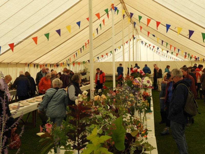 Annual Village Events