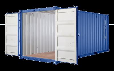 Damerham Fair Container Appeal Update